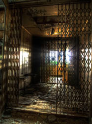 elevating prison