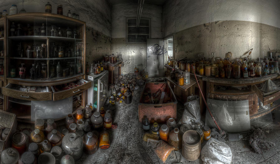 noxious by phoelixde