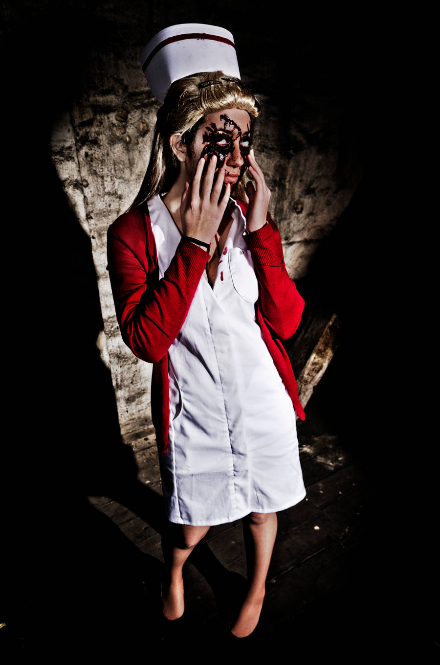 Silent Hill Lisa Garland by phoelixde