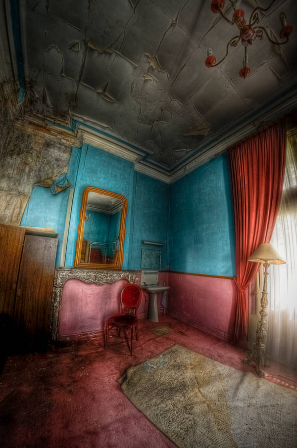 room 23 by phoelixde
