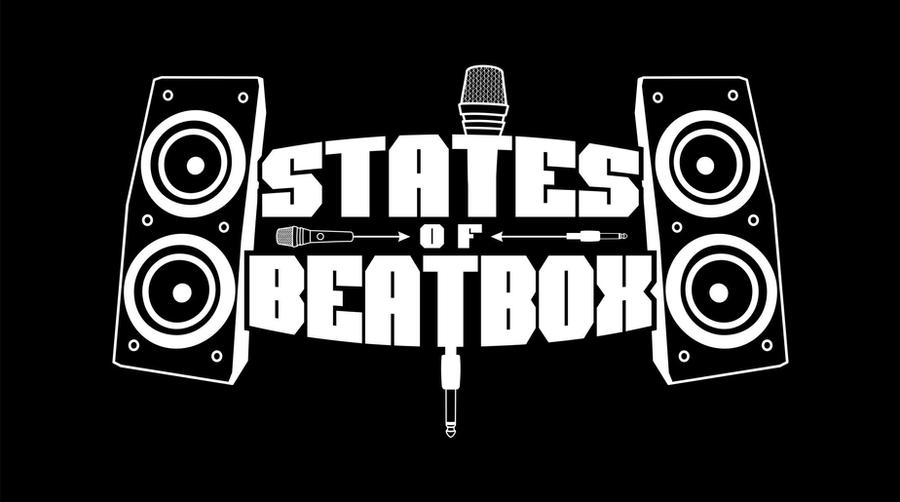 States Of BeatBox Logo