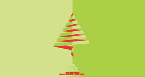 CizreK XMas Graphic