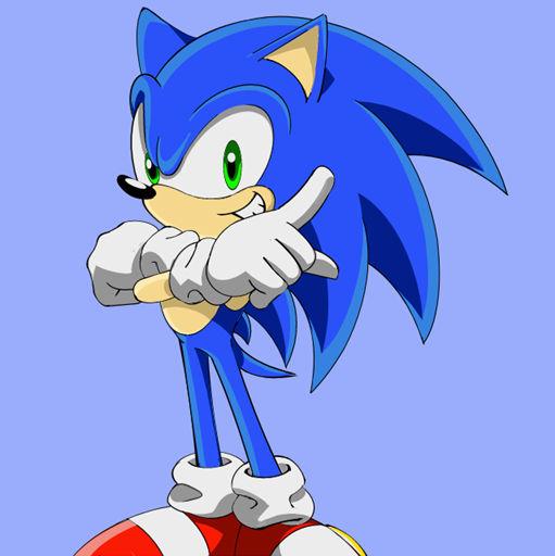 Sonic The Hedgehog Crew Emblem By Benaiahjether03 On Deviantart