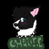 Charlie Badge by jediknightcharlie