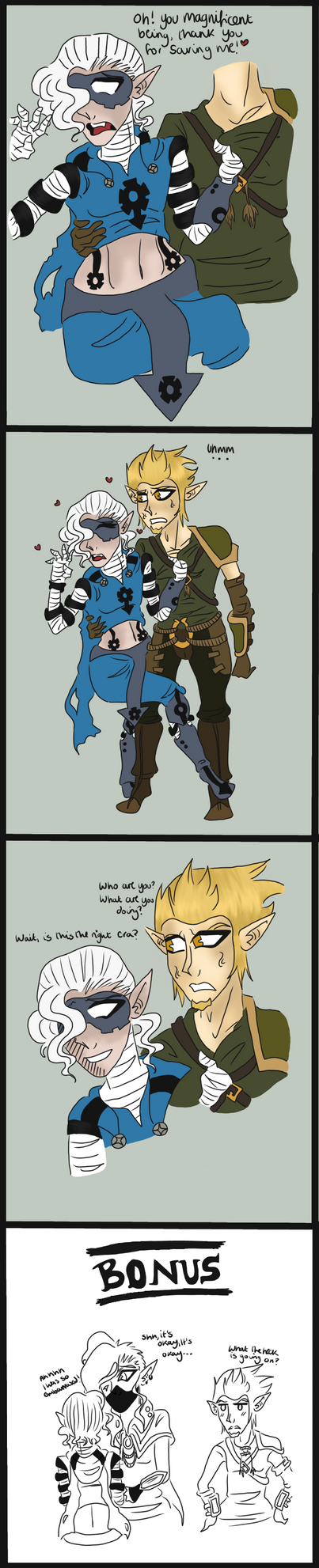 Contest: crackship madness! by The-Resident-Jinx