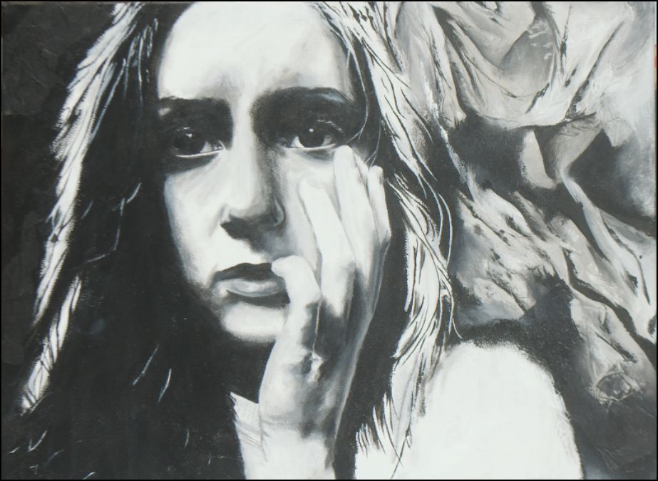 Autoportrait by VIVAMGMT