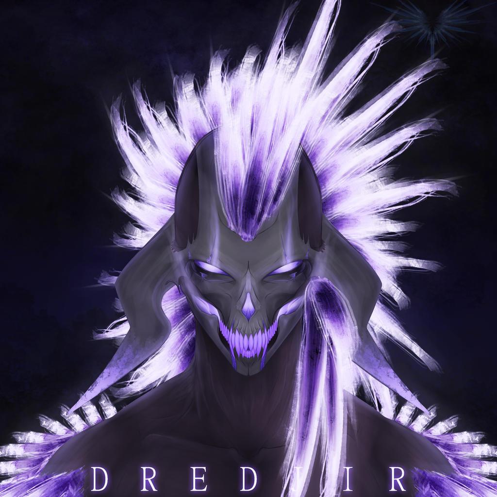 The Nephilim (Redesign...