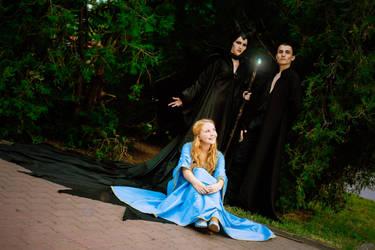 Cosplay on Maleficent2014 - DeviantArt