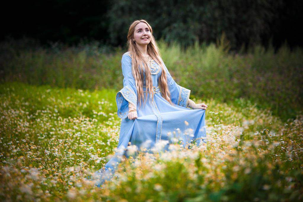Aurora by valeravalerevna