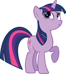 Twilight Sparkle Vector