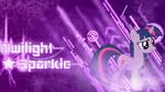 Twilight Sparkle Wallpaper 3