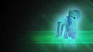 Rainbow Dash Wallpaper 2