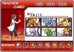 Pokemon ID by Vejit