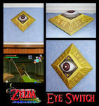 LoZ:WW - Eye Switch
