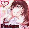 Itsukyon icon by Sorryll
