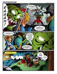 WoW Comic - Professions