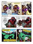 WoW Comic - Free Epics