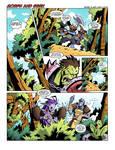 WoW Comic - Morph and Seek