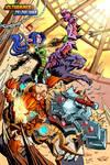 Jolthammer and Zeldaliana
