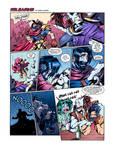 WoW Comic - Releasing