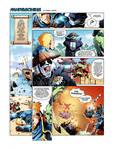 WoW Comic - Pandemonium