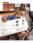 Wow Comic - Craftbook