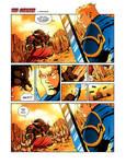WoW Comic - The Shaman