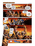 WoW Comic - Garrosh's Ironic Horde