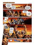 WoW Comic - Garrosh's Ironic Horde