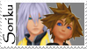SoRiku Stamp by KatieBat