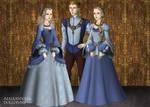 The Westingtons--Tudor Version