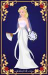 Disney Bride: Baby
