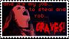Graves Stamp
