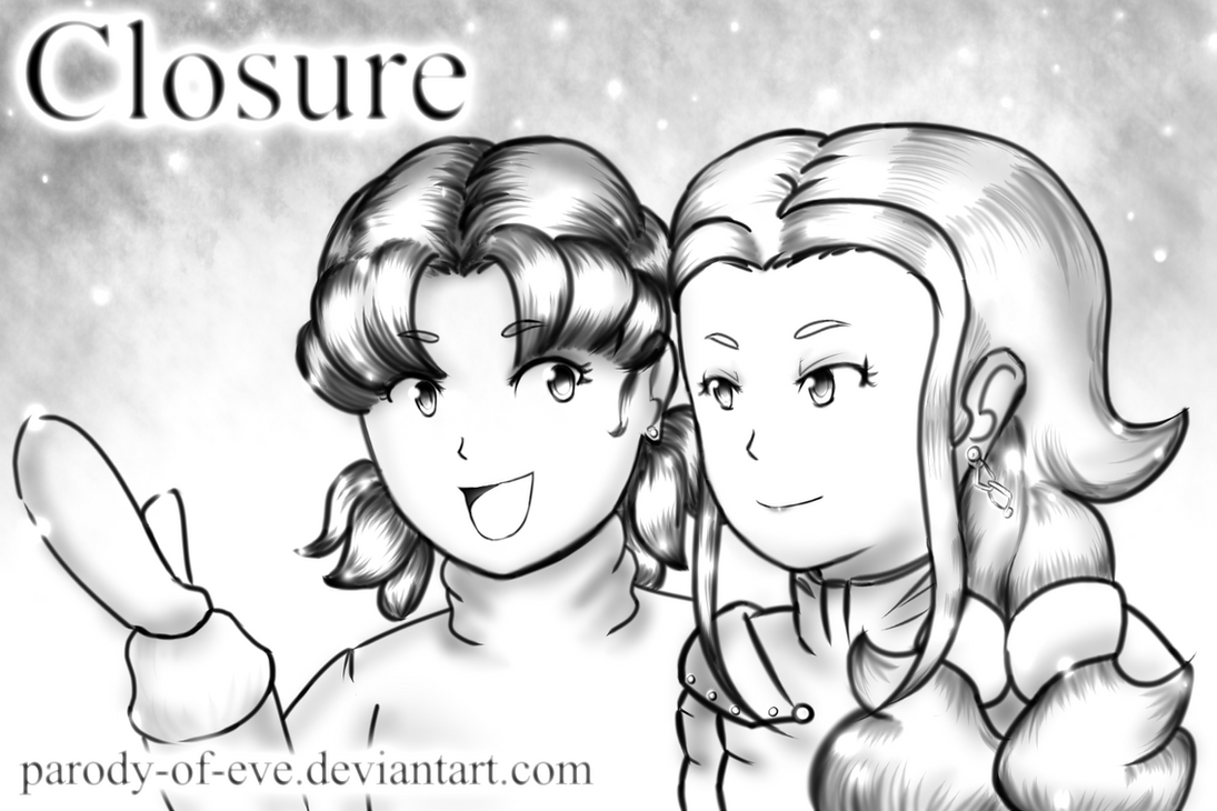 Closure by Parody-of-Eve