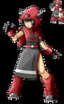 Pokemon - Courtney (Remaster)