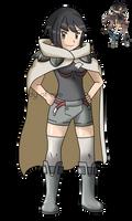Pokemon - Zinnia (Demake)