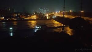 Ulysses Floods the Pasig River