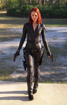 Black Widow (Megacon 2013)