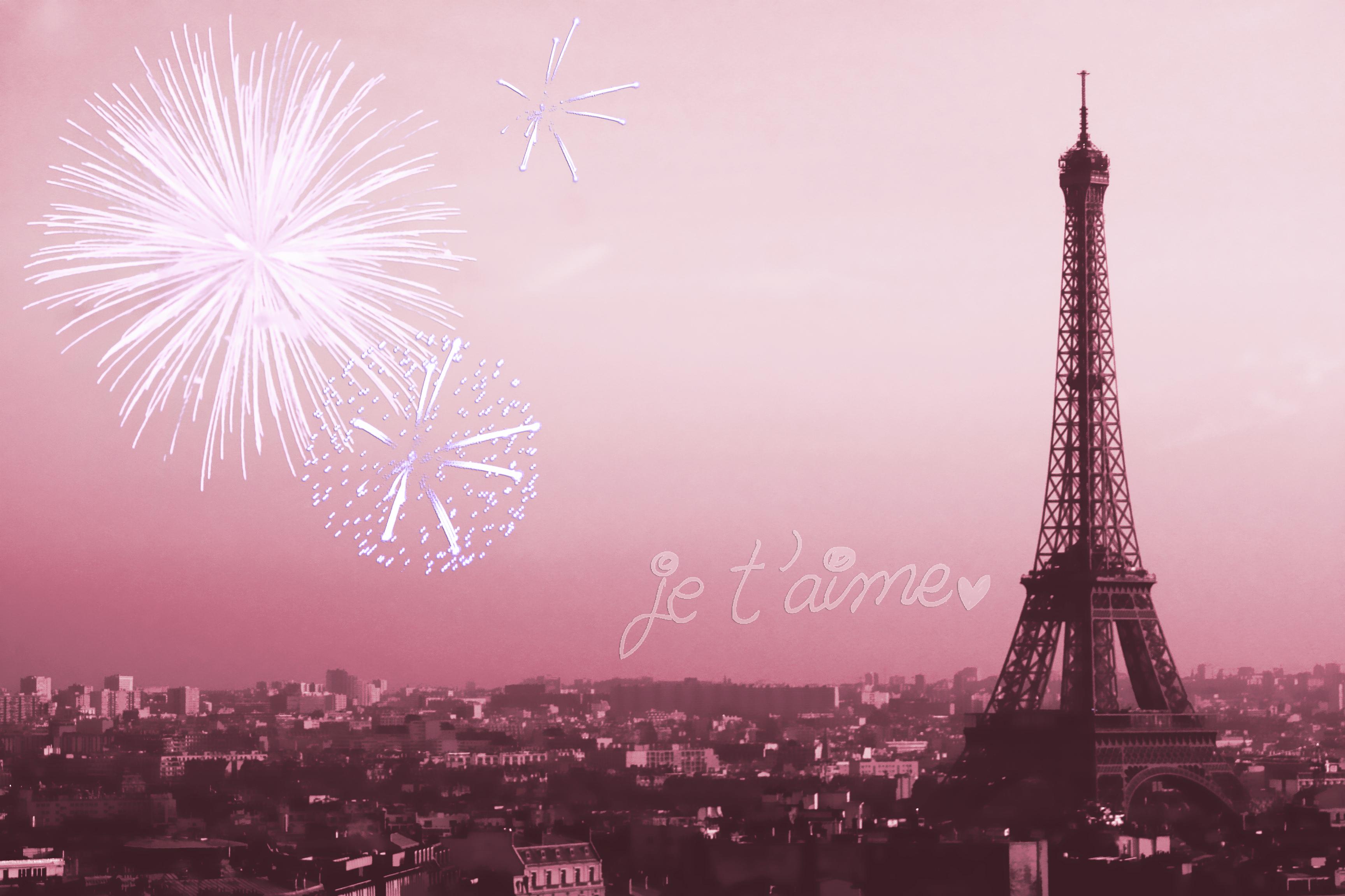 Paris Wallpaper by ScarlettBieber on DeviantArt
