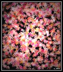 Pink Garden by msahluwalia