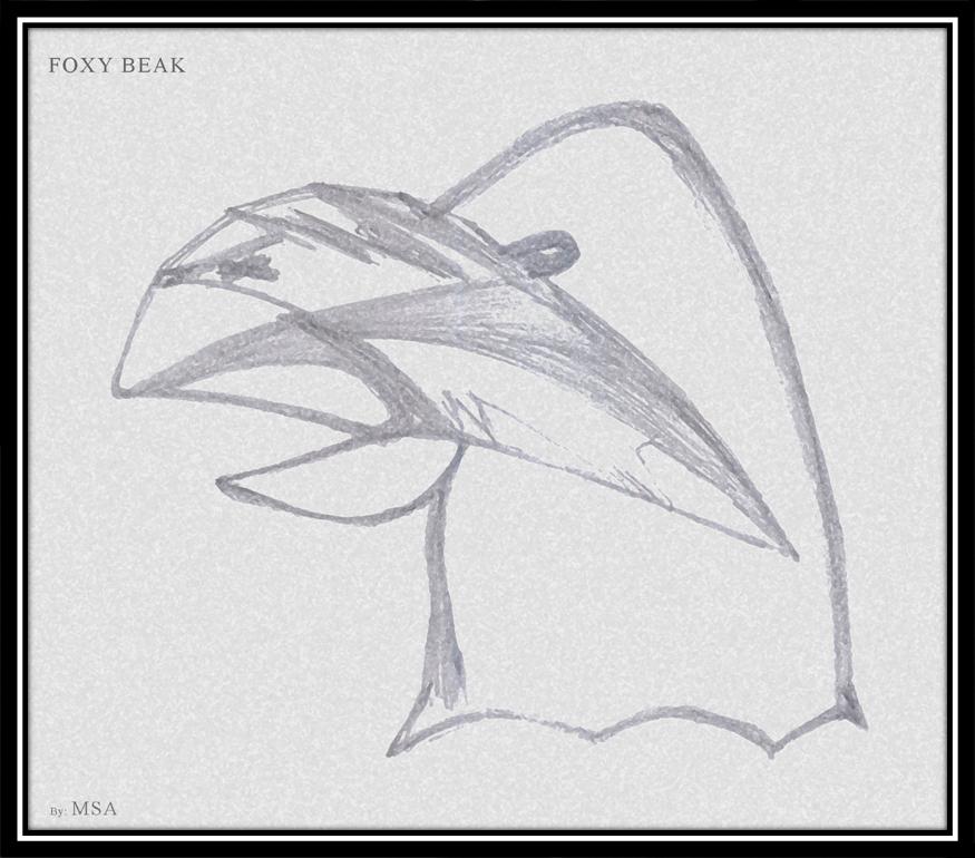 Foxy Beak