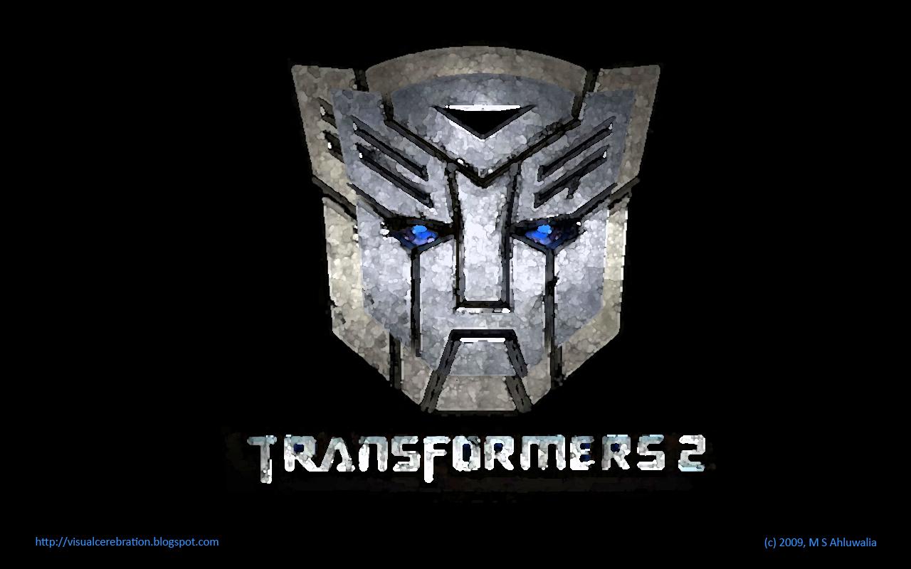 Transformers 2 Wallpaper