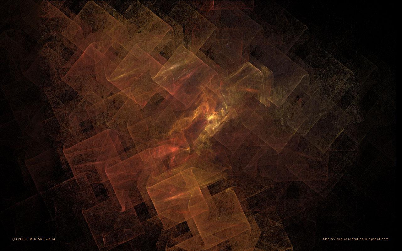 Wallpaper: Incandescent Soul