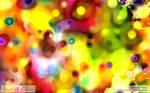 Wallpaper: Riot of Colors