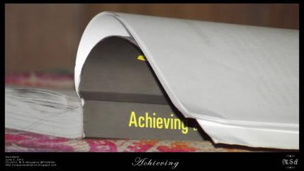 Achieving by msahluwalia