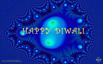 MA00012 :: Happy Diwali by msahluwalia