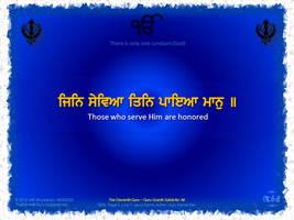 The Eleventh Guru MG00030 :: Japuji Sahib by msahluwalia