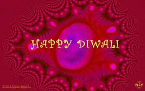 Wallpaper :: Happy Diwali by msahluwalia