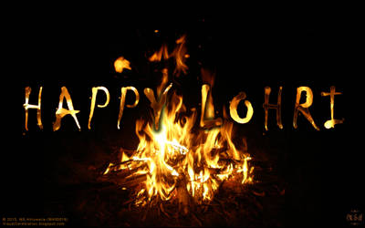 MA00018 :: Happy Lohri by msahluwalia
