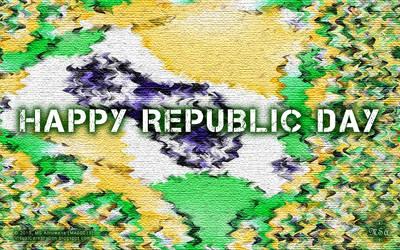 Happy Republic Day by msahluwalia